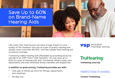 Exclusive Savings TruHearing