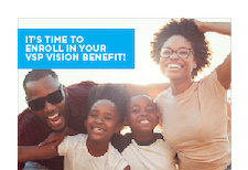 VSP Vision Insurance Plan Resources & Easy Access Tools